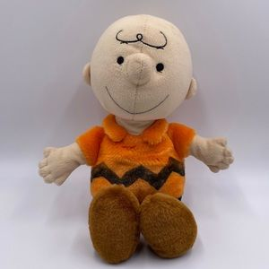 Charlie Brown Peanuts Snoopy Plush Stuffed Animals